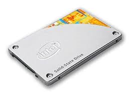 1 x Intel SSD DC S3520 Series (240GB, 2.5in SATA 6Gb/s, 16nm, MLC) 7mm